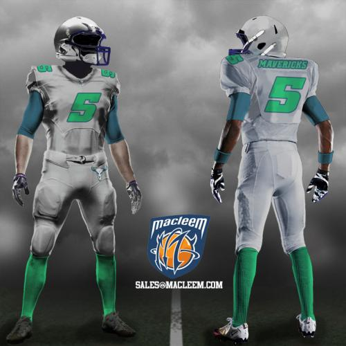 Maryland Mavericks Home