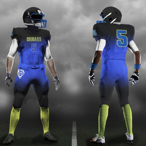 SA Cougars-Uniforms-playoff2017